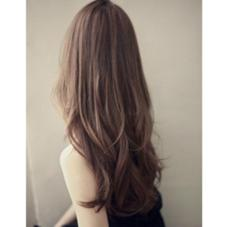 HAIR   key-note所属の白石展子