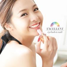 EXCELLENT eyelash&nail アミュプラザ店所属の菅千明
