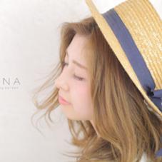 LiNA  ~Beauty Garden~所属のLiNAリーナ