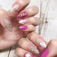 N's nail所属のnn