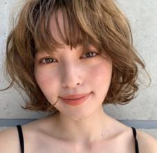 THEATERシアター所属の前髪カット❤️秋田将吾