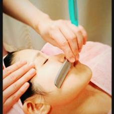 total shaving care Karin~カリン~所属の桜井加奈子