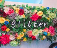 glitter所属の松本美奈