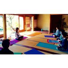 Yoga Space Kuu空所属の松藤 紀子