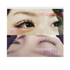 eyelash_mcils所属の芳賀恵