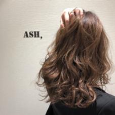Ash東神奈川所属のAsh東神奈川店