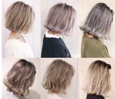 senses hair design所属の.yuya