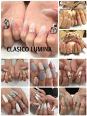 CLASICO LUMINA所属のCLASICO LUMINA