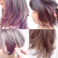 Hair C'est La Vie所属のヤギリュータロー