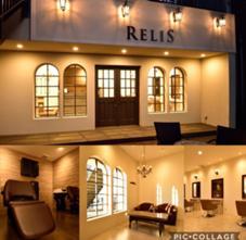 RELIS レリス所属の横山翔太