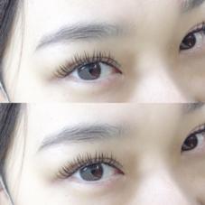 EyelashsalonLupinus所属のLupinus小松