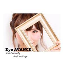 Nail&EyeAVANCE.鳳店所属の中田千帆
