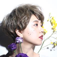 hairsalondeForeverLux所属の田中成佳