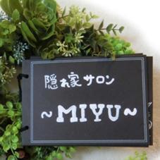 隠れ家サロン〜MIYU〜所属のOMIYU