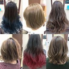 Hair&Nail Guarendo 所属のsatoshohei