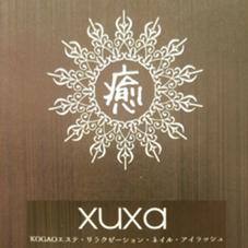 xuxa【シューシャ】所属の水野