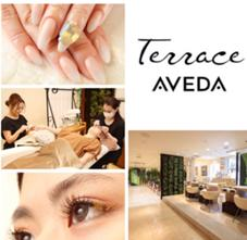 terrace AVEDA心斎橋店所属の山田裕美