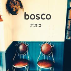 bosco(Sora Co.,Ltd)所属のboscohair