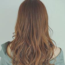 Hair&BeautyRITA所属のほりわかな
