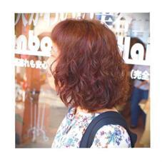 funbox love-Hair所属の北村 美沙子