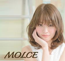 MOLCE稲毛店所属のMOLCE稲毛店
