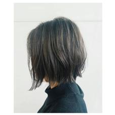 funbox love-Hair所属の西野 篤実