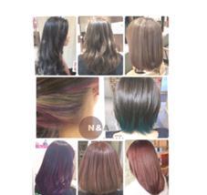 (有)hairshopN&A春日部東口店所属の中島法子