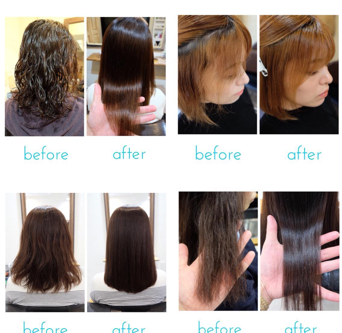 【デザインカラー✨】【ショートカット✂︎】のスペシャリスト❗️美容歴13年の経験を生かして必ず満足していただける髪型にします‼️撮影モデルさんも募集中‼️