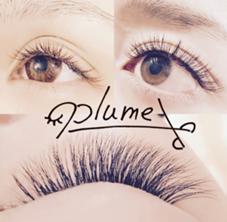 hair&eye design  plume所属のplumeSAYUMI