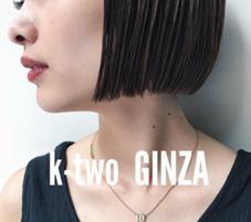 k-two 銀座所属の天野セイヤ