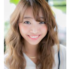 hairshopN&A越谷店所属の鈴木麻耶