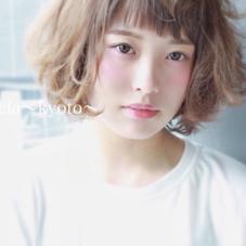 hair&make lucia 京都烏丸店所属の川端隆史