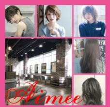 【Aimee】エイミー所属の店長茂野聖史