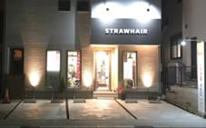 STRAW hair所属のワラシナユキノリ