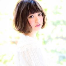 hair make Ripple所属の小渕裕美子