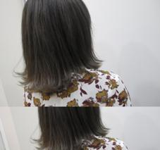 hairtherapysara荒井店所属の小山恵