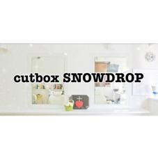 CUTBOX  SNOWDROP所属の半沢 冴知