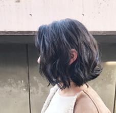 hair produceCUEON.所属の菊地亨