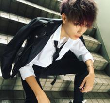 hair&make EARTH 川越店所属の郷間由信