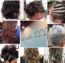 Hair StudioXYY所属の田代翠