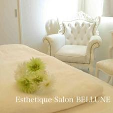Esthetique Salon BELLUNE所属の石田 鈴代