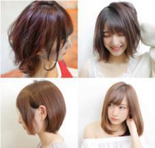 Hair resort Ai新宿西口店所属の月岡研太