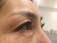 eyelashsalonblanc所属の中山愛莉