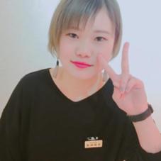 hair&nail vivencia所属の坂部瑞希