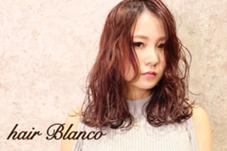 hair Blanco所属の古橋圭史郎