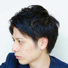 hair resort Ai 秋葉原店所属の木内りゅう