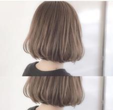 Hairsalonbob所属のヤマギシアミ