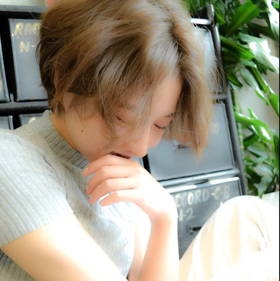 【三軒茶屋】☆★カット&モロッカンカラー¥4900☆★当日土日もOK!!プチプラで可愛くキレイに♪