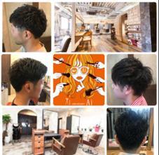 Hair resort Ai秋葉原店所属の諏訪加苗
