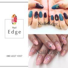 Edge所属のNailEdge
